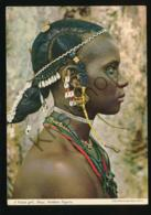 A Fulani Girl, Abuja [AA37 2.765 - Nigeria