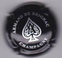 CATTIER CUVEE ARMAND DE BRIGNAC N°25 - Champagne