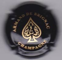 CATTIER CUVEE ARMAND DE BRIGNAC N°24 - Champagne
