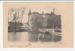 Bruges - La Porte De Gand - Brugge