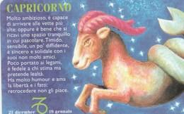 San Marino - Zodiaco - Capricorno - San Marino