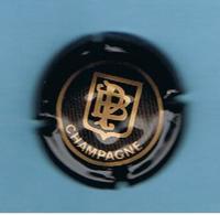 CAPSULE-CHAMPAGNE BROCARD PIERRE- - Autres