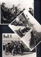 JL 1 Chasseurs Ardennais Armée Belge Mobilisation Fin 1939 Dans Cantons Rédimés Repros - 1939-45