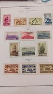 Turchia PO 1949 Giornata Della Flotta  Scott.990/995+Nuovi/Usati + See Scan On Scott.Page; - 1921-... République