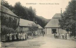 France - 76 - Guerville - Près De Melleville, Millebosc, Longroy - Forest D' Eu - Verrerie De Grande Vallée - Blangy-sur-Bresle