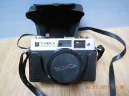 YASHICA ELECTRO 35 FC - Appareils Photo