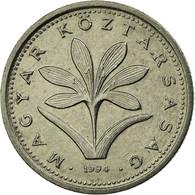 Monnaie, Hongrie, 2 Forint, 1994, TTB, Copper-nickel, KM:693 - Hongrie