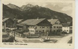 AUTRICHE - TYROL - HÖFEN - Autriche