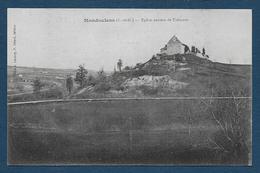 MONDOULENS - Eglise Annexe De Trémons ( Rare ) - France