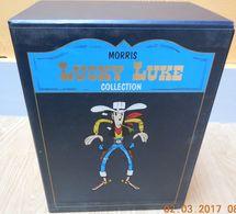 Coffret Luxe Lucky Luke Par Lecturama - Lucky Luke
