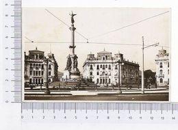 Monumento Dos De Mayo Lima Peru - Perù - Perù