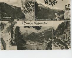 AUTRICHE - TYROL - PFUNDS , OBERINNTAL - Autriche