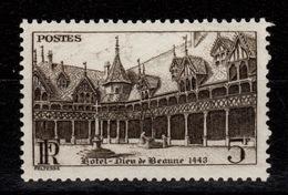 YV 499 N** Beaune - France