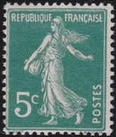 France  .   Yvert    .   137     .     **  .  Neuf  SANS  Charniere  .   /   .    MNH - Neufs