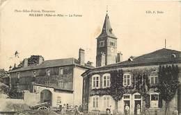 -dpts Div.-ref-AG718- Meurthe Et Moselle - Millery - La Ferme - Fermes - Agriculture - Batiments Et Architecture - - France