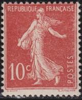 France  .   Yvert    .   138     .     **  .    Neuf  SANS  Charniere  .   /   .    MNH - Neufs