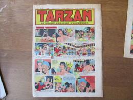TARZAN N° 243 DU 19 MAI 1951 - Tarzan