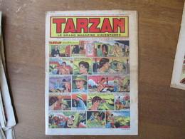 TARZAN N° 10 DU 30 MAI 1953 - Tarzan