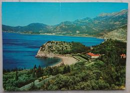 MILOCER (Jugoslavia - Montenegro) - Beach   Vg - Montenegro