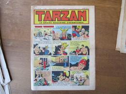 TARZAN N° 245 DU 2 JUIN  1951 - Tarzan