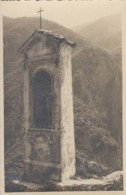 Moulinet 06 - Oratoire - Editeur Eclecta - Carte-photo - Religion - Francia