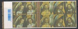 Belgie 2006 Kerstmis Boekje Met Zelfklevende Zegels ** Mnh (42086) @ Promotion - Postzegelboekjes 1953-....