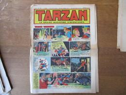 TARZAN N° 248 DU 23 JUIN  1951 - Tarzan
