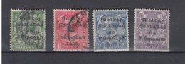 Irland Michel Cat.No. Used 1/4 - 1922 Provisional Government