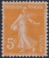 France  .   Yvert    .   158     .     **  .    Neuf  SANS  Charniere  .   /   .    MNH - France