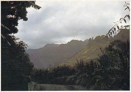 1 AK Island St. Helena * South Atlantic Ocean * Landschaft Dieser Insel * Britisches Überseegebiet Im Südatlantik - Sainte-Hélène