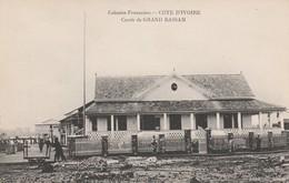 CÔTE D' IVOIRE - CERCLE De GRAND BASSAM Vers 1930 - Ivory Coast