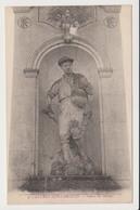 CAZÈRES SUR GARONNE  (Haute Garonne) Statue Du Semeur Et 3 Autres Cartes. - Autres Communes