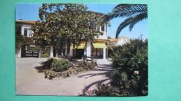 ANTIBES. Maison De Repos De La SNCF. Avenue Du Grand Pin. - Antibes