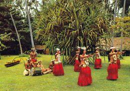 1 AK Tahiti * Welcome For Tourists In Tahiti * French Polynesia * Französisch Polynesien * - Tahiti