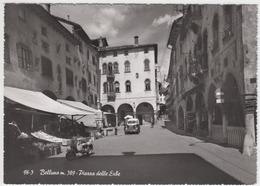 Belluno - Piazza Delle Erbe - Belluno