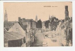 Bruges - Quai Vert - Brugge