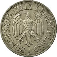 Monnaie, République Fédérale Allemande, Mark, 1971, Hambourg, TTB - [ 7] 1949-… : FRG - Fed. Rep. Germany