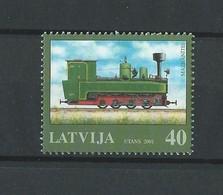 Lettonie: 513 ** - Lettonie