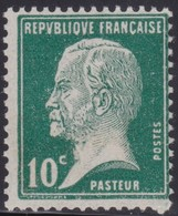 France  .   Yvert    .    170    .     **  .    Neuf  SANS  Charniere  .   /   .    MNH - Unused Stamps