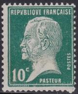 France  .   Yvert    .    170    .     **  .    Neuf  SANS  Charniere  .   /   .    MNH - France