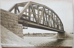 Bridge But Where ? - Unclassified
