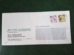 (24801) STORIA POSTALE ITALIA 1983 - 1946-.. République