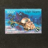 VIETNAM. 2004. MNH (C3309C) - Coquillages