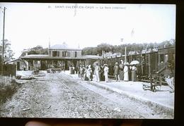 SAINT VALERY EN CAUX - Saint Valery En Caux