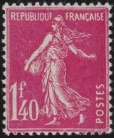 France  .   Yvert    .   196      .     **  .    Neuf  SANS  Charniere  .   /   .    MNH - France
