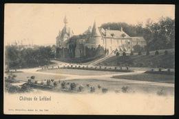 CHATEAU DE LEFDAEL - Bertem