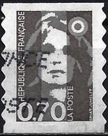 France 1994 - Mi 2964Bd - YT Ad 6 Ou 2873 ( Marianne Of Briat ) - Adhésifs (autocollants)