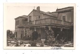 Toledo-Jardin Y Casa Del Greco-(C.9795) - Toledo
