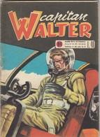 """9281-CAPITAN WALTER - N. 94 DEL 10-10-54 - """"IL PILOTA CIECO"""" - Livres, BD, Revues"""
