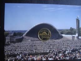 Estonia: 1 Kroon (1999), Song Festival  , BIRD COIN  + POSTCARD UNC - Estonia